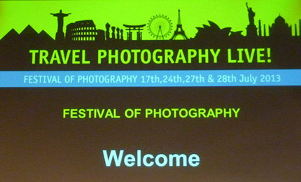 travel photography live