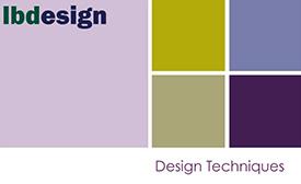 design techniques presentation