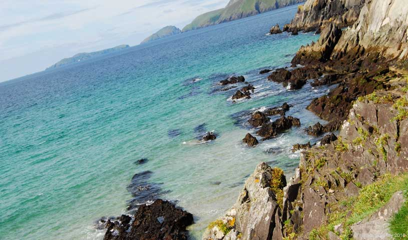 Photography of Ireland and Northern Ireland