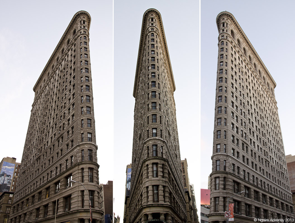Flatiron, New York, USA