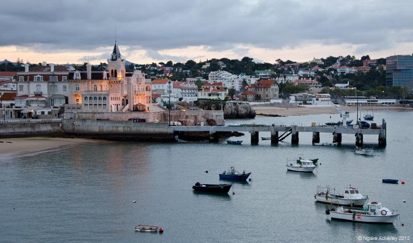 Cascais, Portugal.