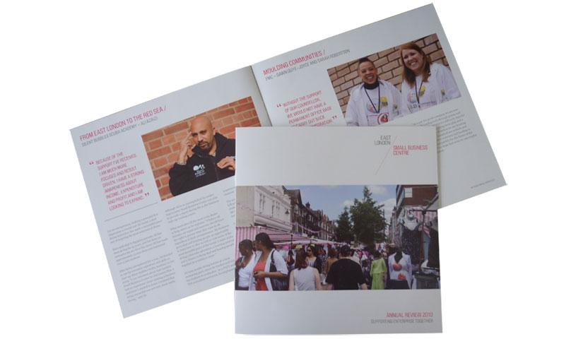 ELSBC Annual Report 2010