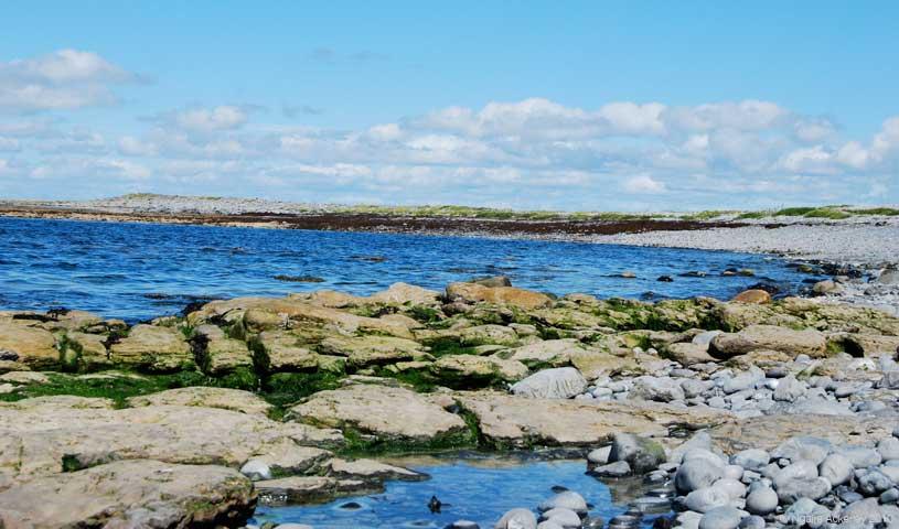 Ennis Mor, Ireland.