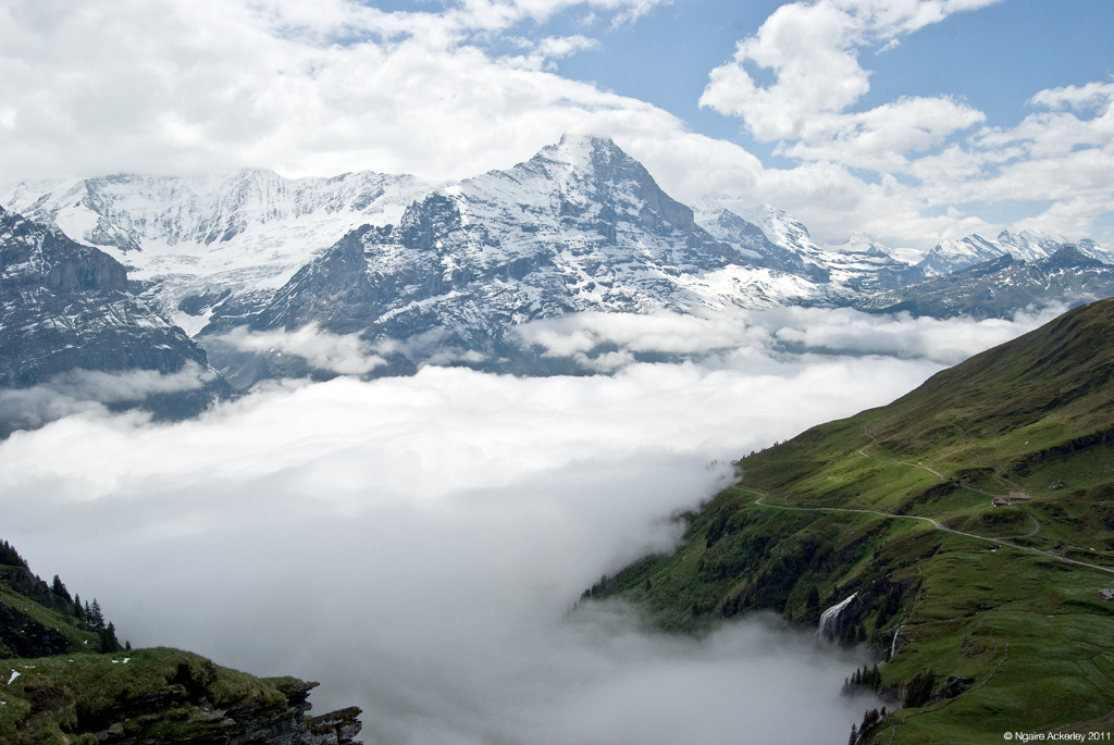 Photography of Switzerland by Ngaire Ackerley