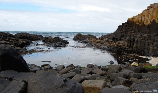 Giants Causeway, Northern Ireland.