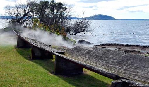 Maori Culture, New Zealand.