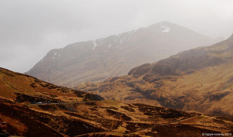 Photography of Scotland