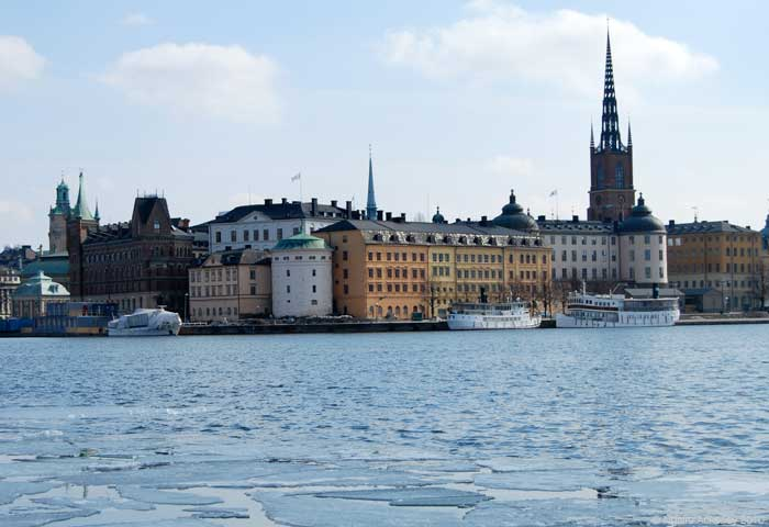 Photography of Sweden by Ngaire Ackerley