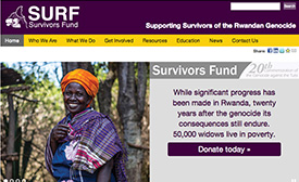Survivors Fund