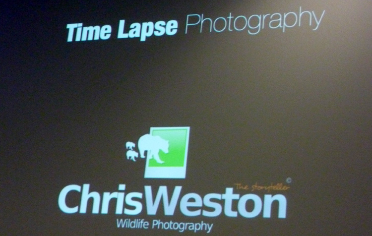 Time Lapse Photography by Chris Weston